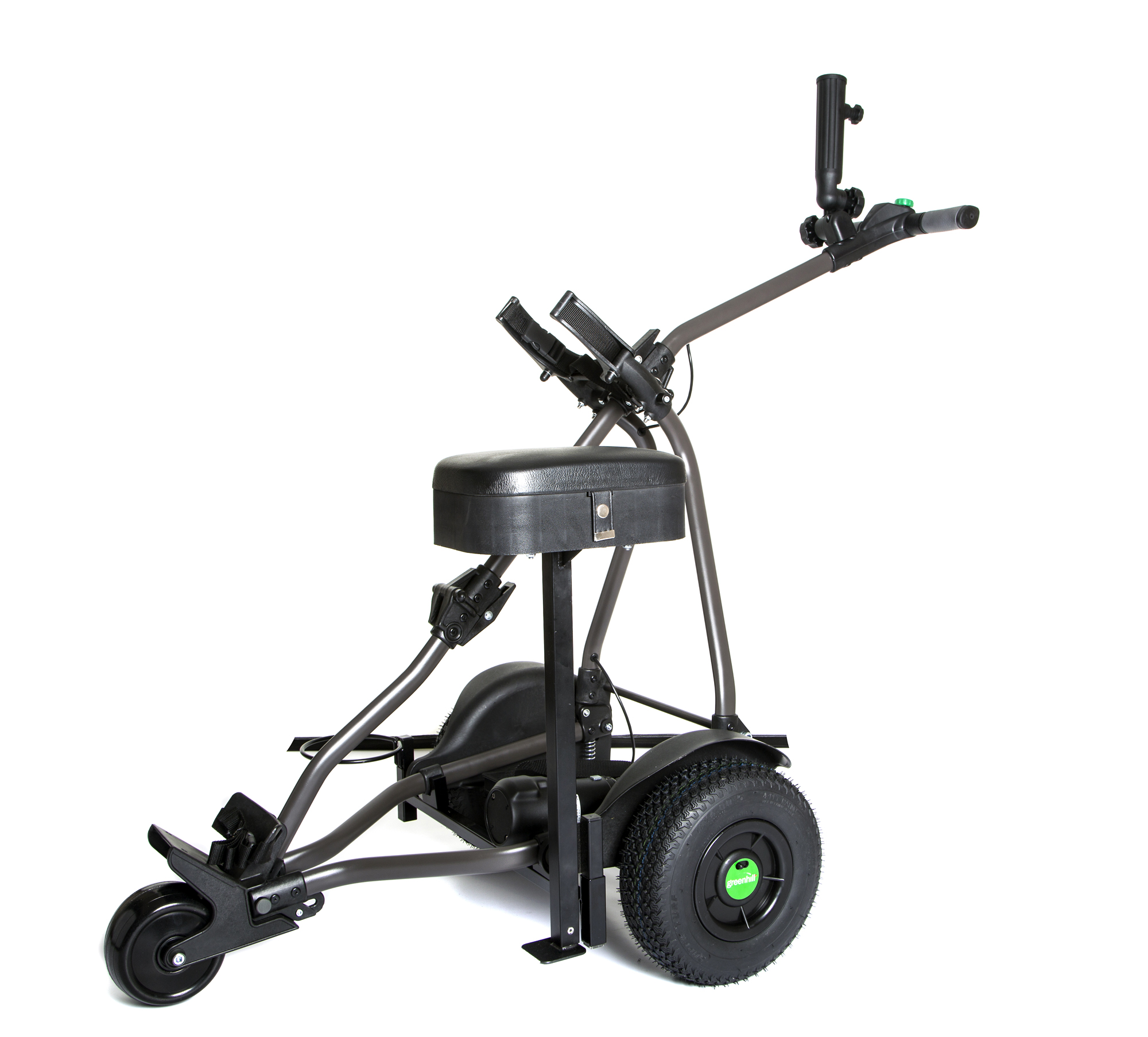 GreenHill 180GTS DIGITAL 22Ah LITHIUM Golf Buggy