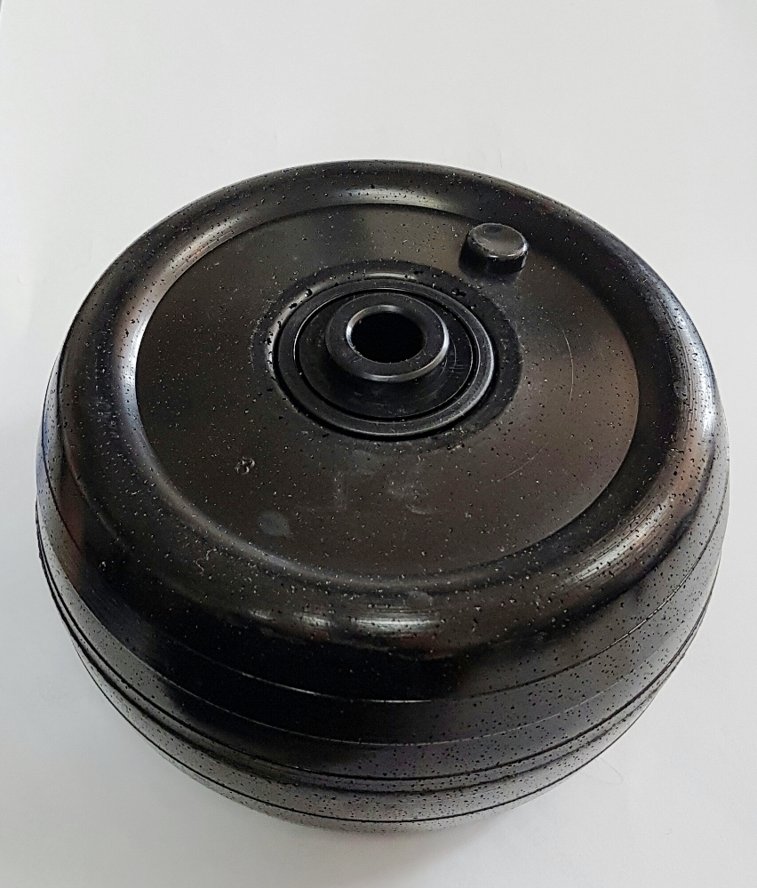 Powakaddy Front Wheel, Battery Golf Buggies