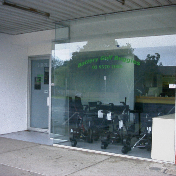 Showroom Workshop Hours - Oakleigh South - Melbourne VIC