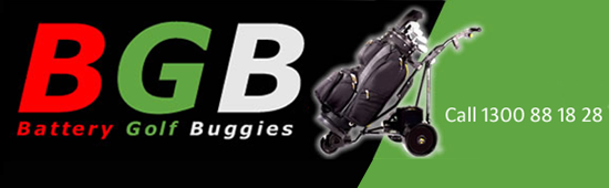 Battery Golf Buggies